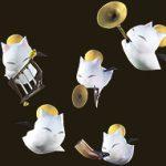 ザ・プライモグズ - 「BEFORE THE FALL: FINAL FANTASY XIV Original Soundtrack」 初回特典のミニオン