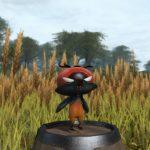 キングトマト - 畑で栽培することで入手できるミニオン