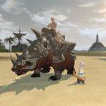 バトルベアー - アチーブメント「みんなの戦士:ランク3」獲得で貰えるマウント