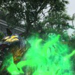 龍のカムイ - 極神龍討滅戦で入手できるマウント
